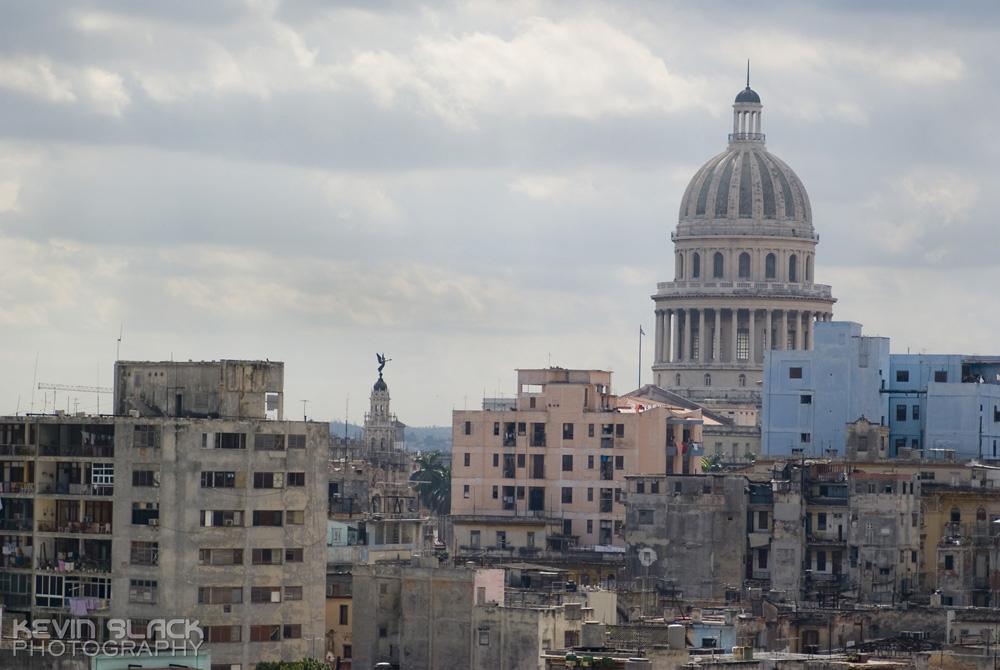 A Havana Rooftop #9