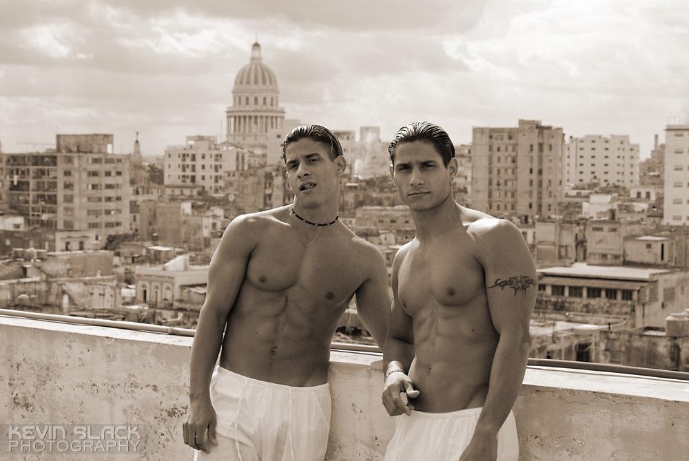 A Havana Rooftop #13