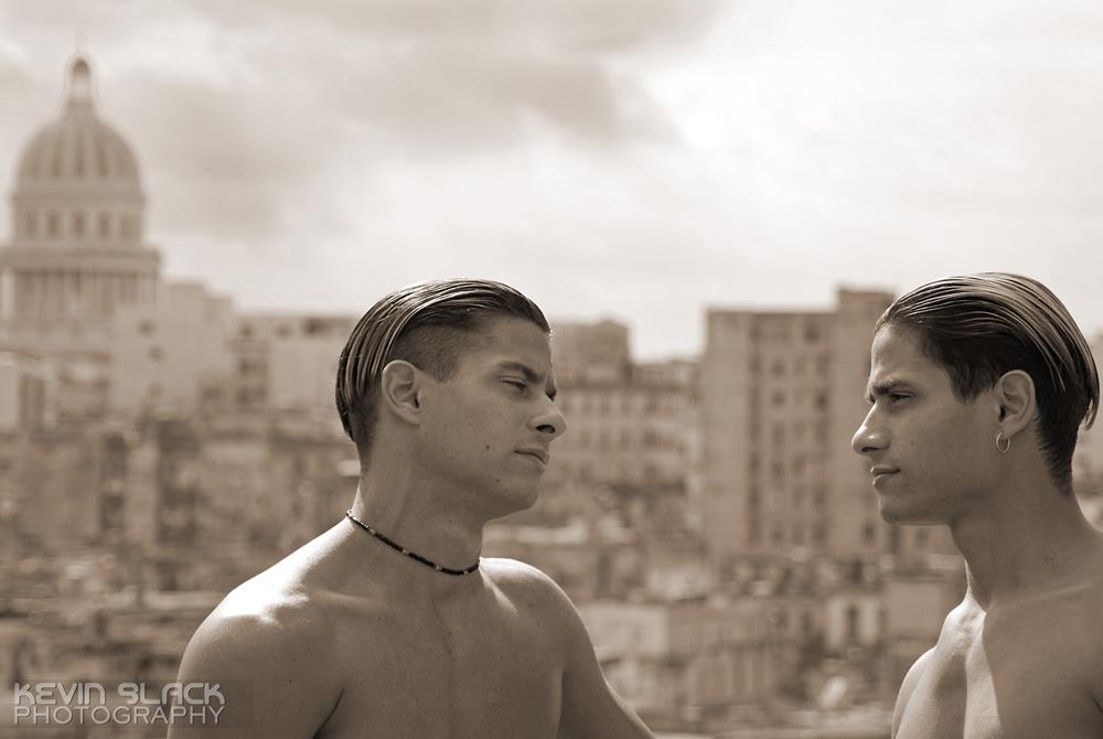 A Havana Rooftop #17