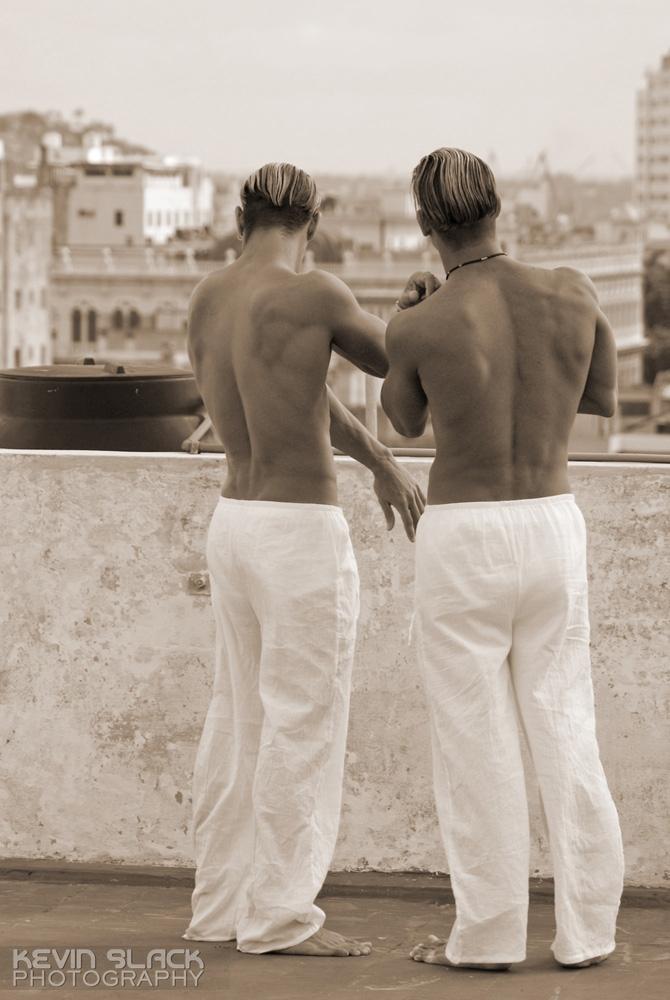 A Havana Rooftop #22