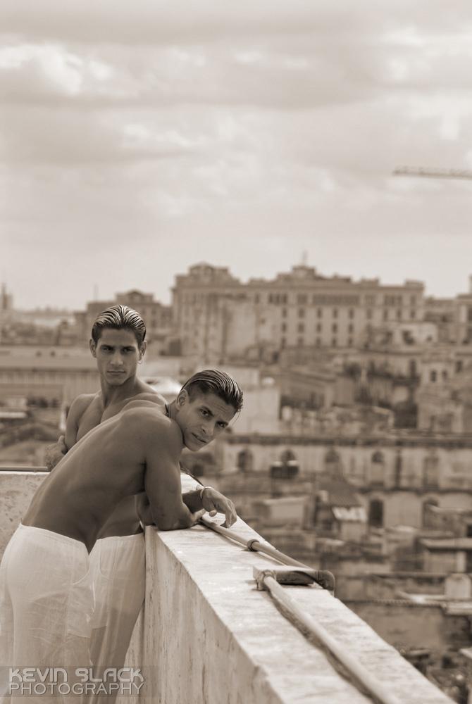 A Havana Rooftop #23