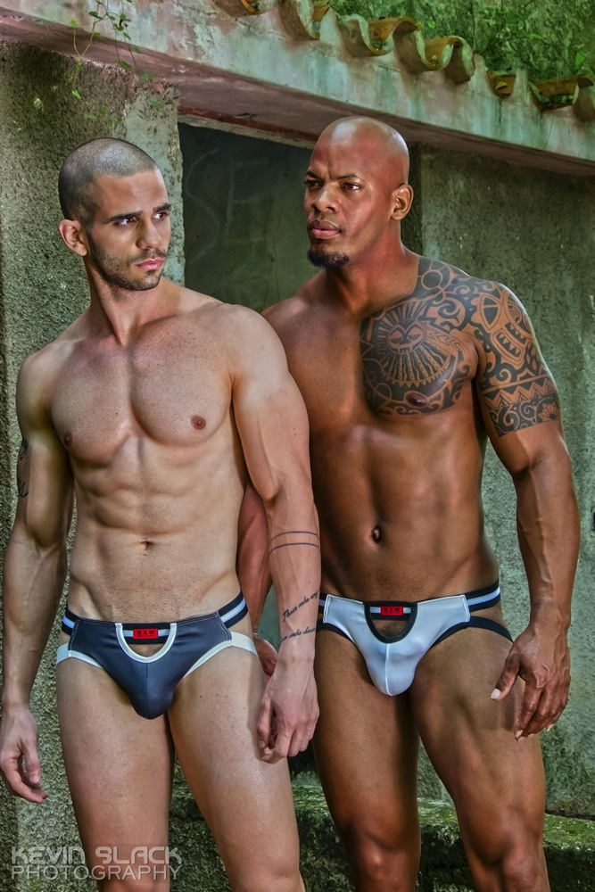 El Toro and Ricardo #63
