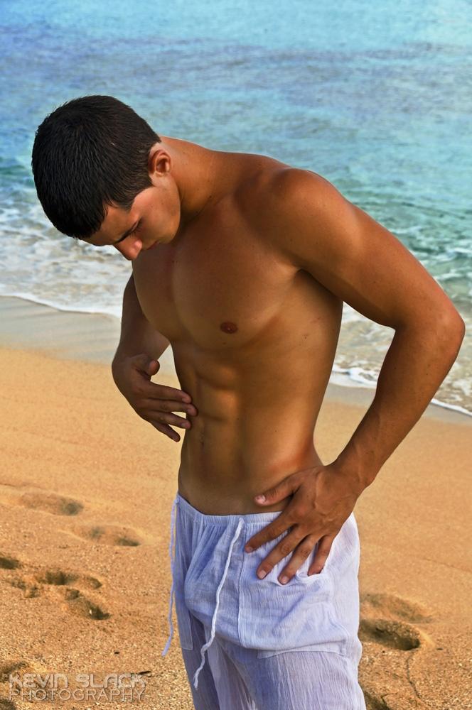 Enrique at Megano Beach 1 #39