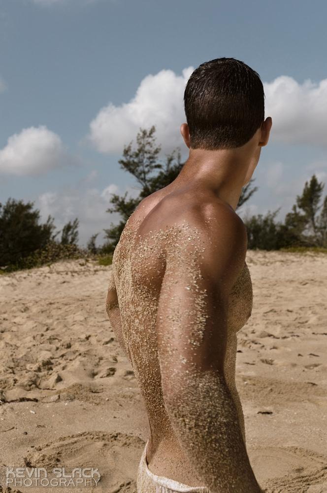Enrique at Megano Beach 1 #72