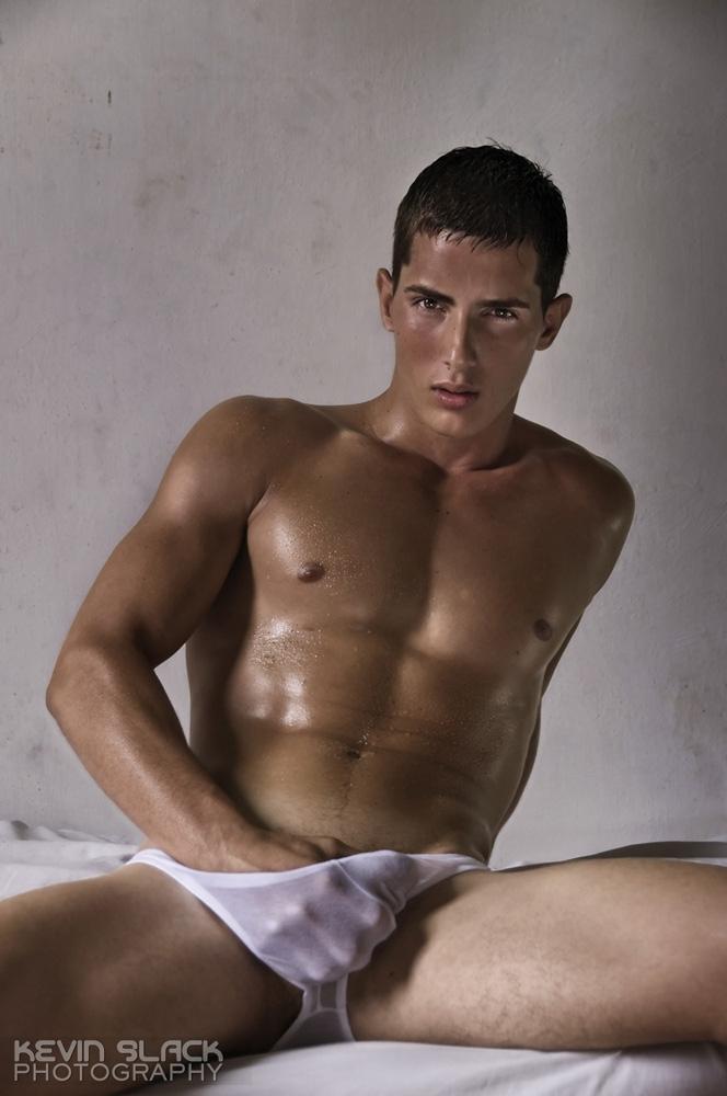 Enriques Striptease  #7
