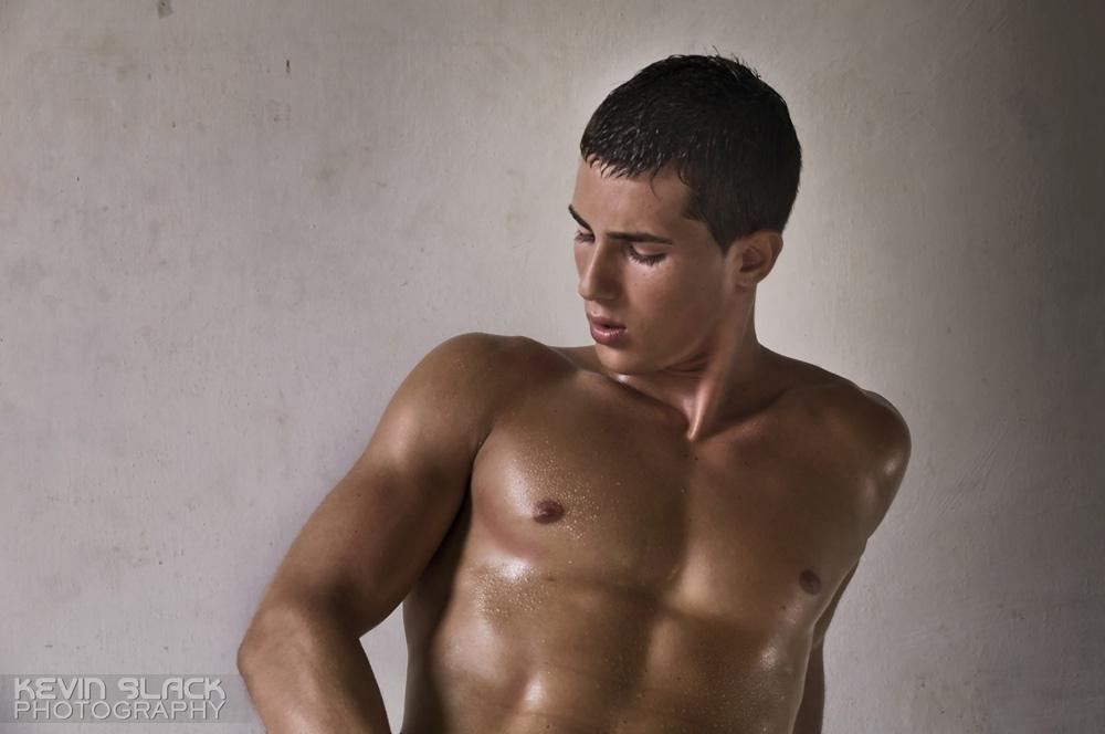 Enriques Striptease  #9