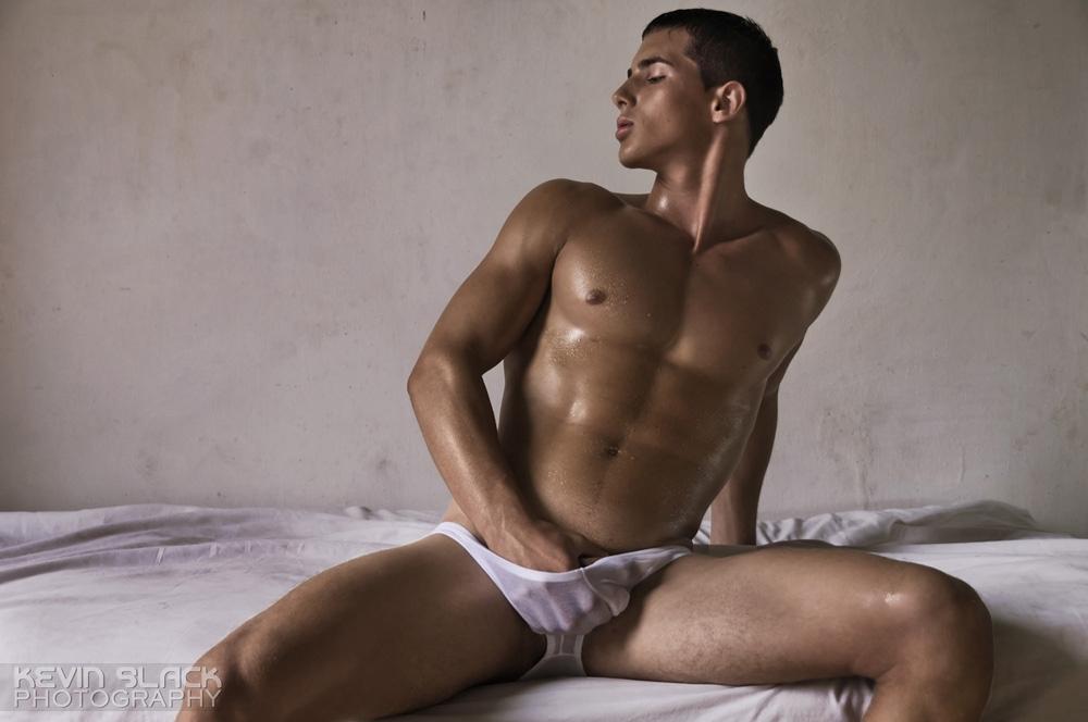 Enriques Striptease  #10