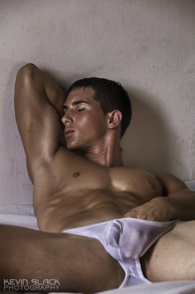 Enriques Striptease  #15