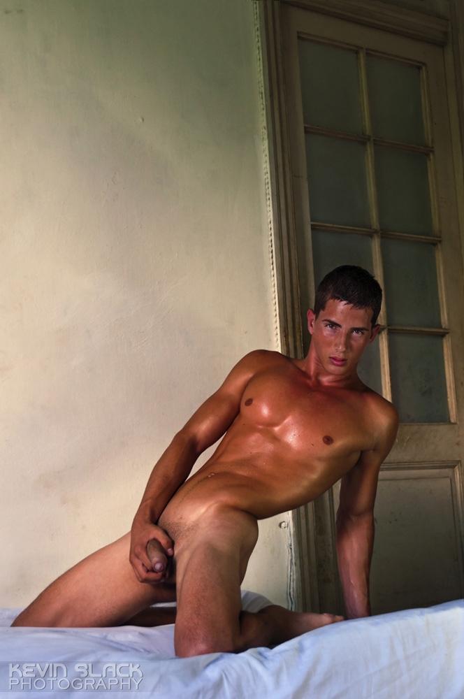 Enriques Striptease  #42