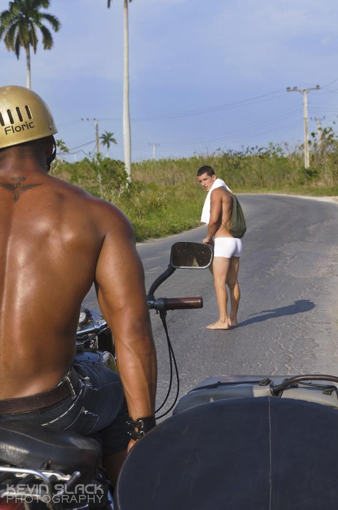 Hitchhike Habana #2