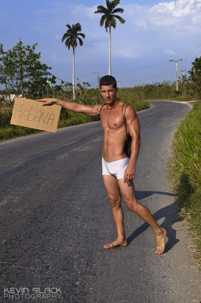 Hitchhike Habana #3