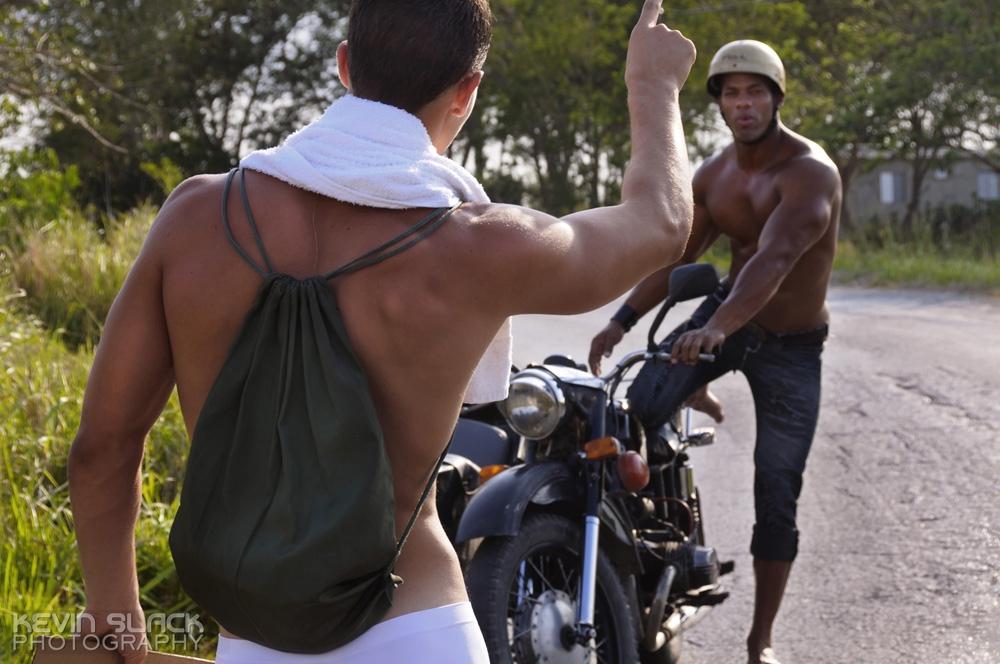 Hitchhike Habana #24
