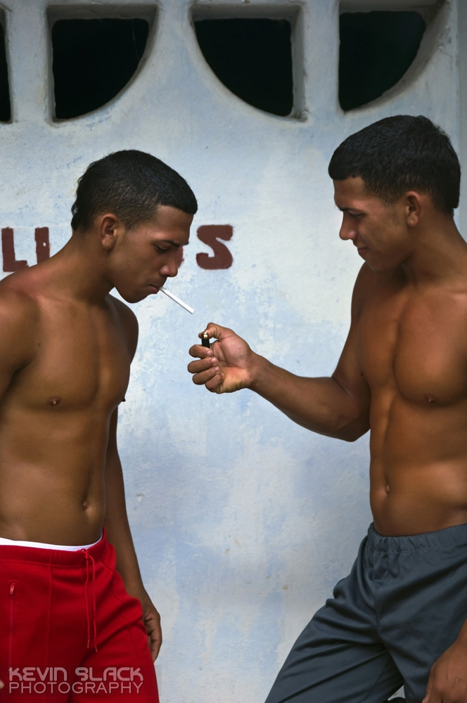 Marlon and Andro Go to Los Jardines de la Polar  #21