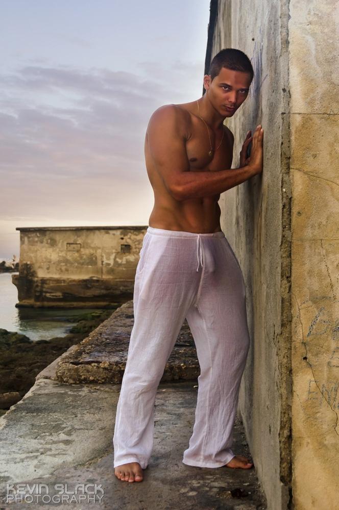 Jorge Luis Sunrise #3