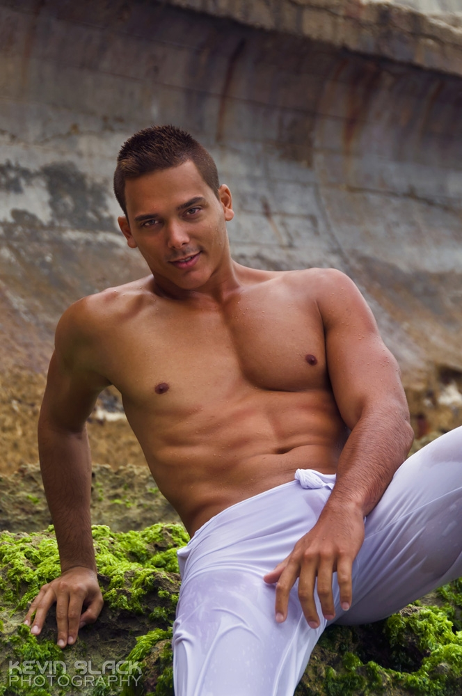 Jorge Luis Sunrise #31