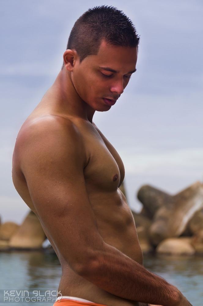 Jorge Luis Sunrise #51