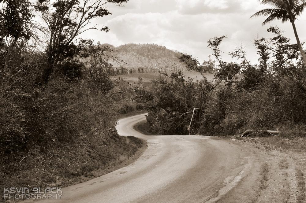Road Trip - Pinar del Rio #2