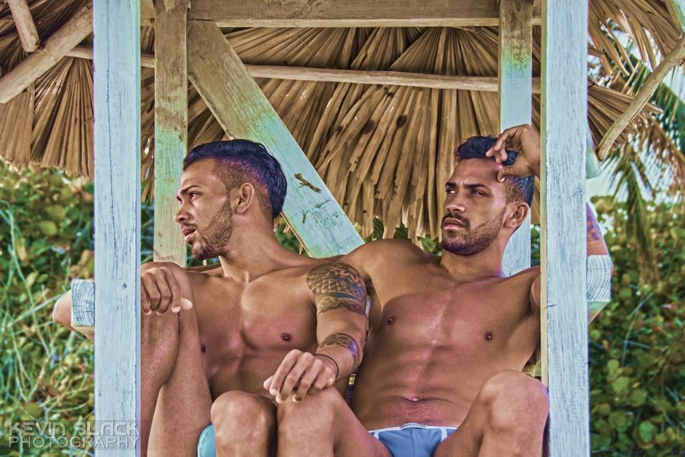 Mi Cayito Twins #4