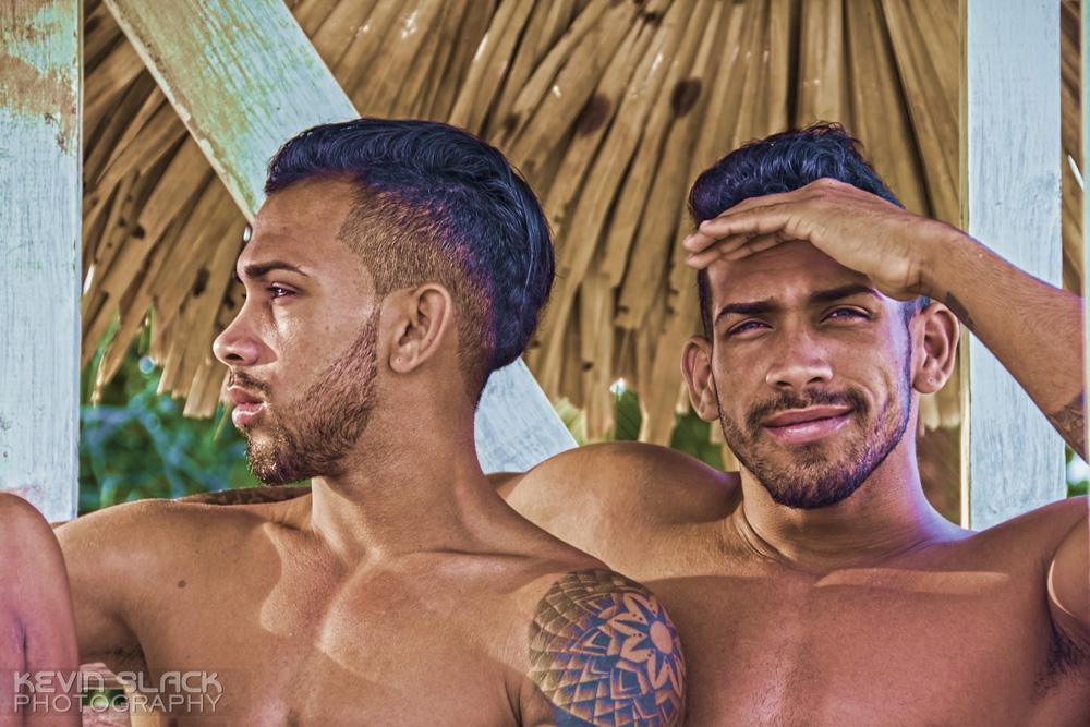 Mi Cayito Twins #5