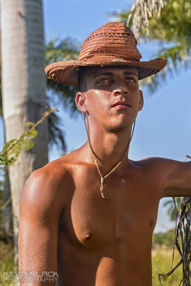 Vany the Farmer Boy #5