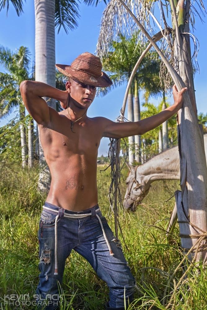 Vany the Farmer Boy #6