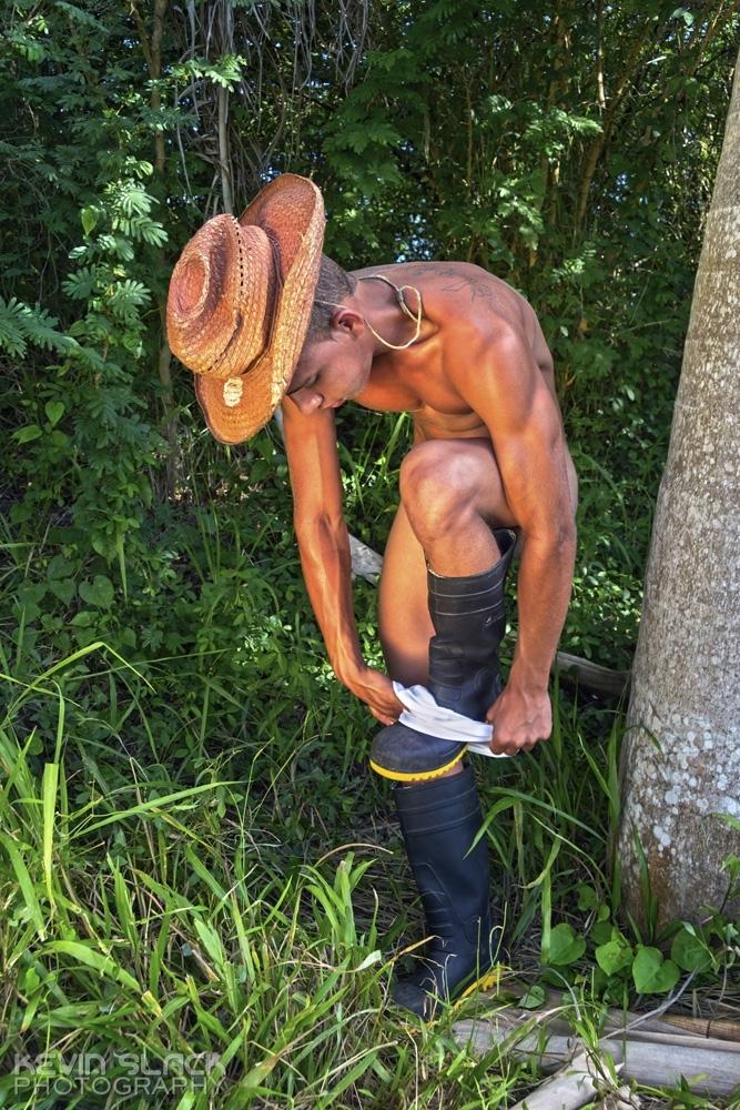 Vany the Farmer Boy #62