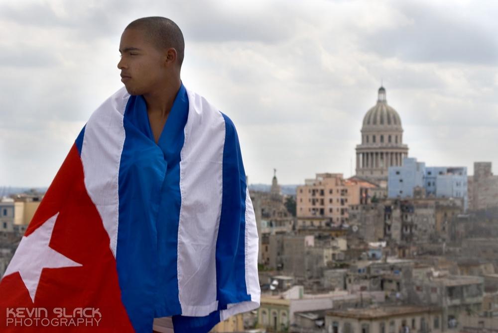 A Havana Rooftop #85