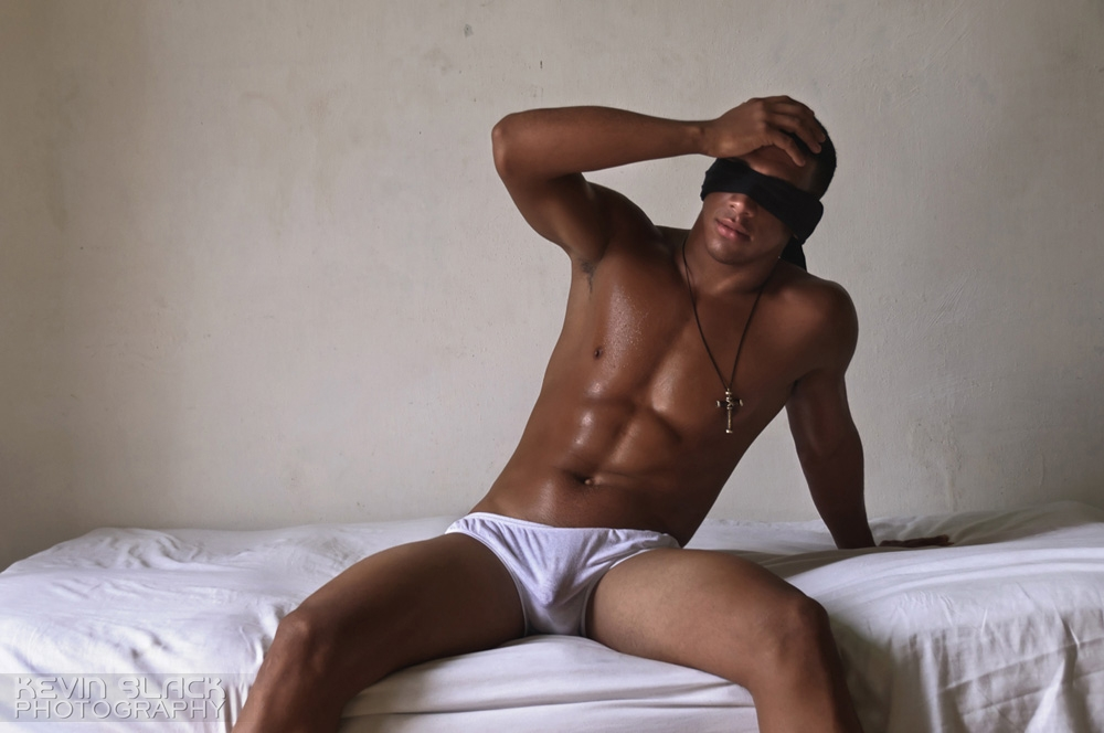 Back in Bed with Marlon and Andro #19