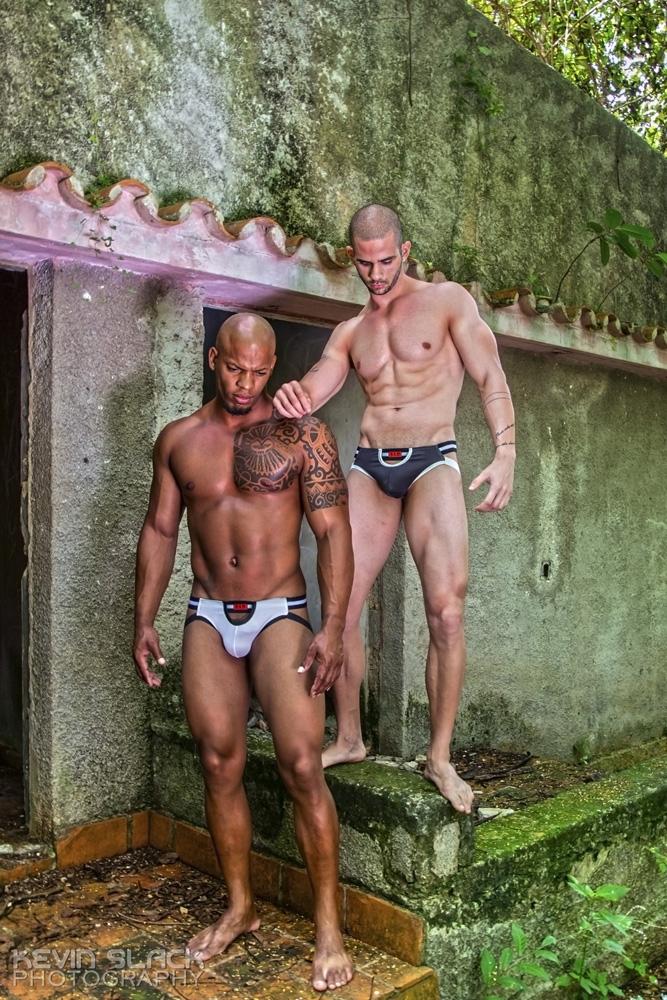 El Toro and Ricardo #61