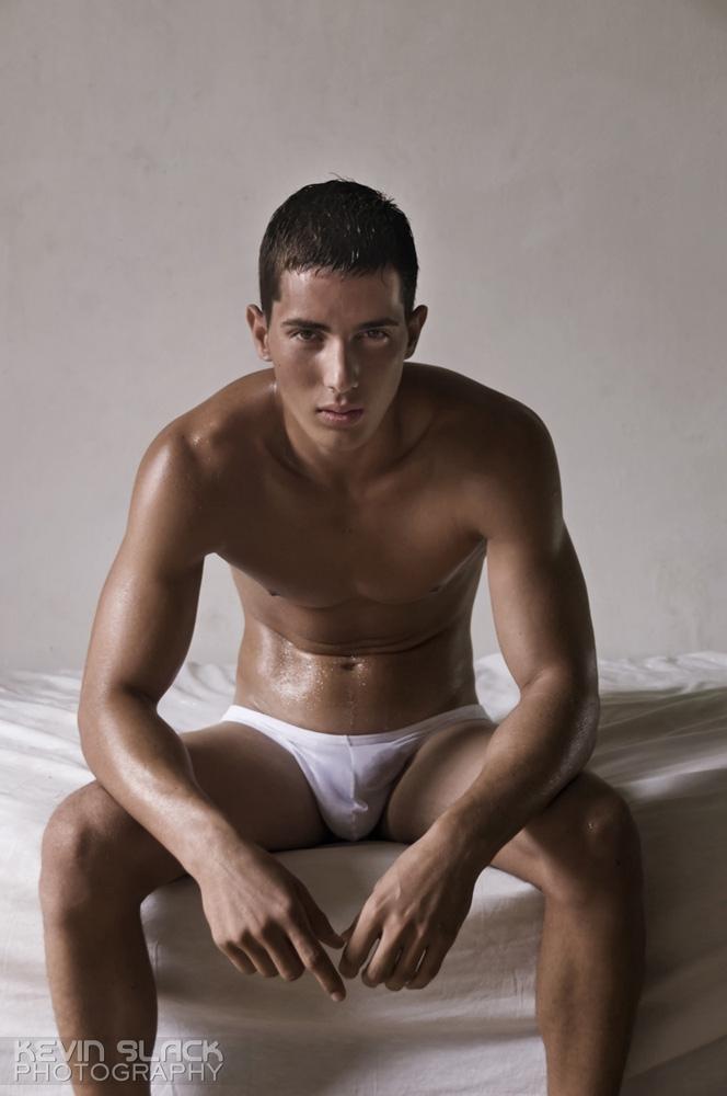 Enriques Striptease #2