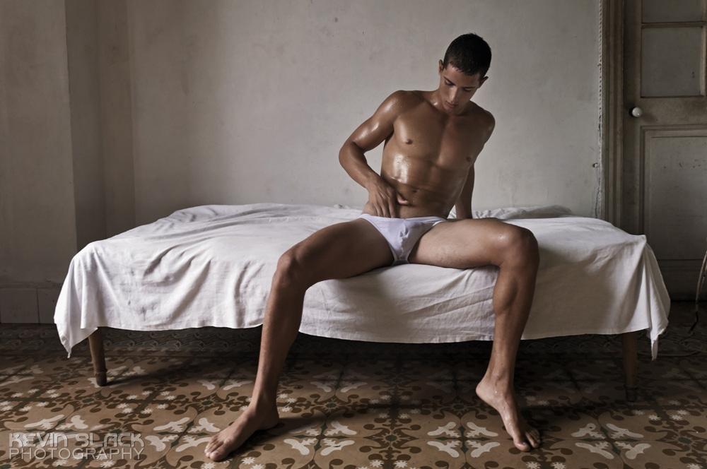 Enriques Striptease  #11