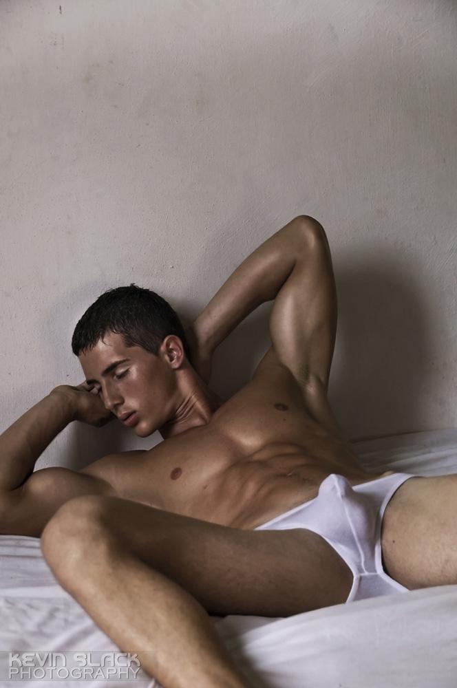 Enriques Striptease  #14