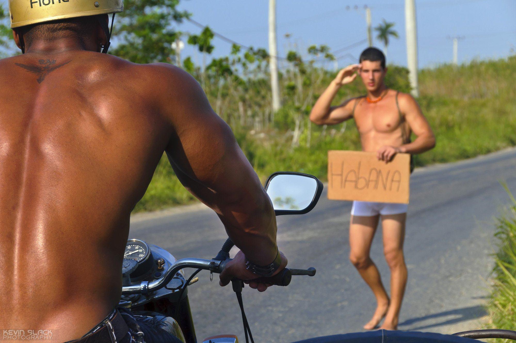 Hitchhike Habana Outtakes #26