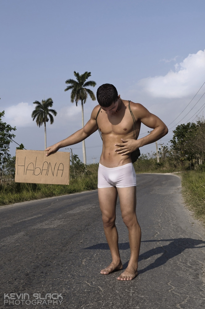 Hitchhike Habana #11
