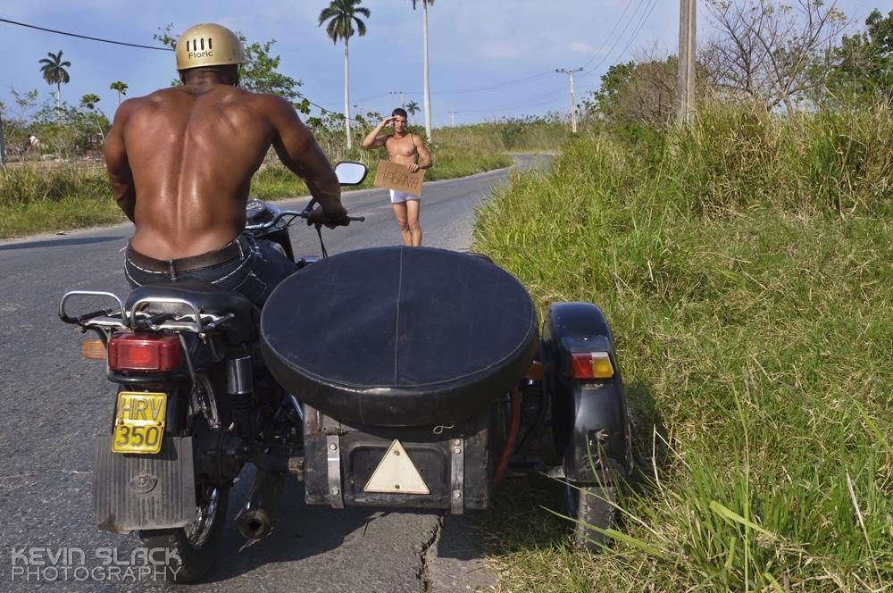 Hitchhike Habana #21