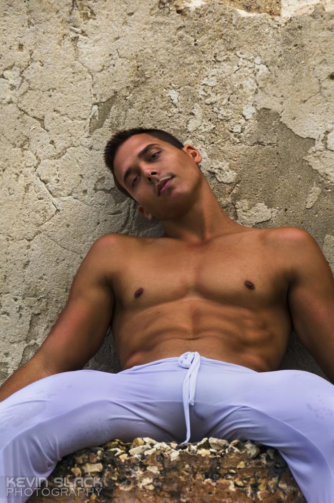 Jorge Luis Sunrise #27