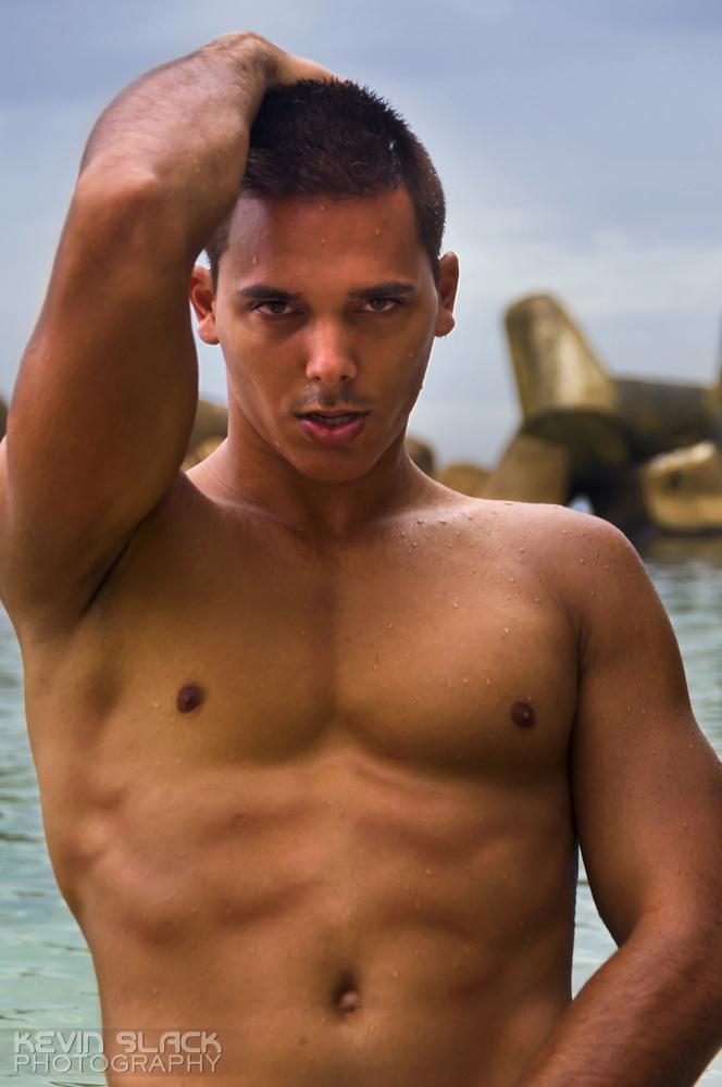 Jorge Luis Sunrise #40