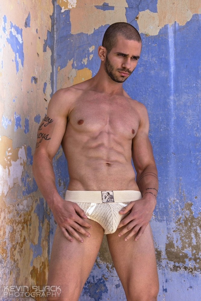 Ricardo in Briefs or Jockstrap #6