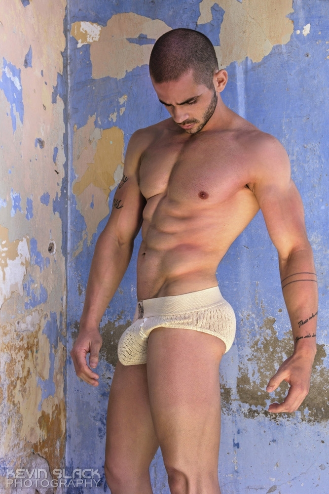 Ricardo in Briefs or Jockstrap #11