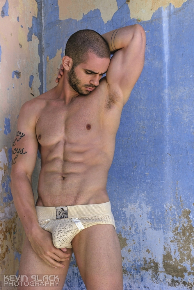 Ricardo in Briefs or Jockstrap #12