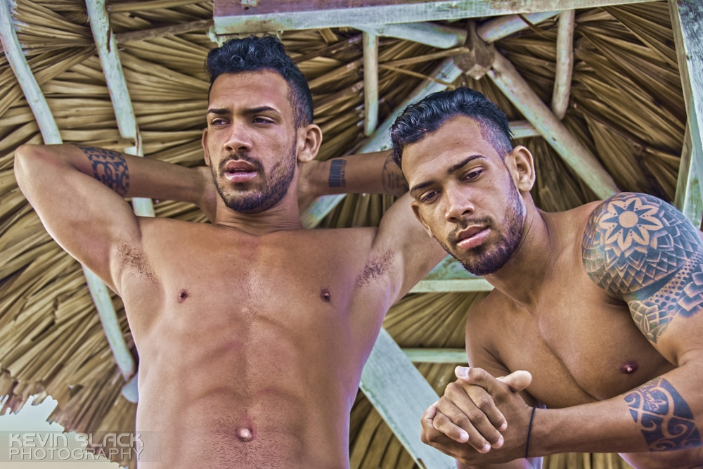 Mi Cayito Twins #11